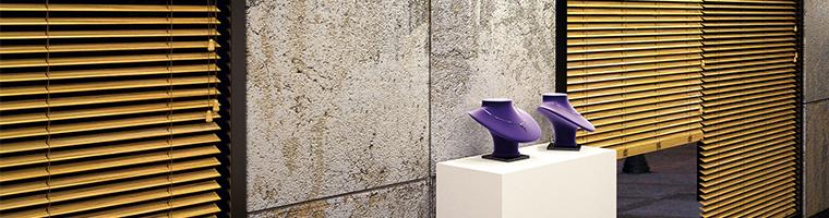 Drevené žalúzie ako moderný a klasický doplnok do interiérov
